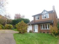3 bed Detached home for sale in Buckingham Close...