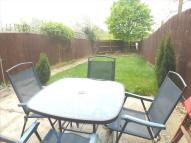 3 bedroom Terraced house for sale in Montgomery Way, Wootton...