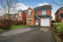 Detached property in The Meadows, Grange Park...