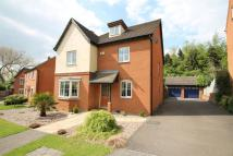 5 bed Detached property in Home Close, Grange Park...