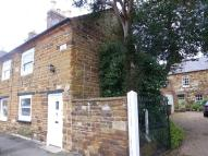 2 bedroom End of Terrace property for sale in The Green, Hardingstone...