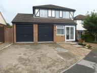 4 bed Detached property for sale in Kimble Close...