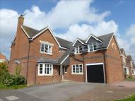 5 bed Detached property for sale in Foxglove Close...