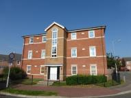 2 bed Apartment in Hermitage Way, Wootton...