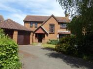 4 bedroom Detached house for sale in Hardy Drive...