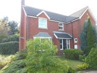 4 bed Detached property for sale in Longmeadow, Wootton...