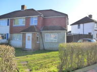 4 bedroom semi detached property for sale in Montacute Road...