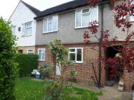 3 bed Terraced property for sale in Rees Gardens, Croydon...