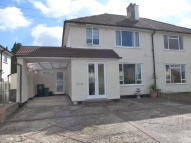 semi detached house for sale in North Downs Road...