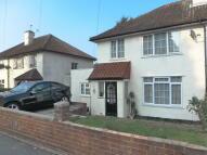 4 bedroom semi detached home for sale in Farnborough Avenue...