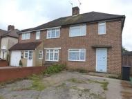semi detached house in New Addington, CROYDON...