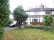 SOUTH CROYDON semi detached property for sale