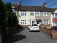 Crossways Terraced house for sale