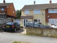 3 bed semi detached home in Alwyn Close...