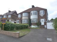 semi detached property for sale in York Road, South Croydon