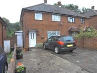 3 bedroom semi detached property in Dunley Drive...