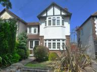 Greville Avenue semi detached house for sale