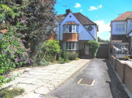 semi detached home in York Road, Selsdon...