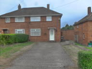King Henrys Drive semi detached house for sale