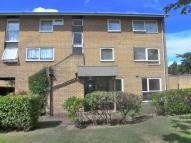 Flat in Pennycroft, Pixton Way...