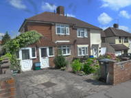 2 bedroom semi detached property for sale in Bothwell Road...