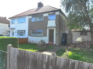3 bedroom semi detached home in Overbury Crescent...