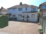 4 bed semi detached home for sale in Shaxton Crescent...
