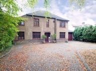 4 bedroom Detached property for sale in Kingswood Way, Selsdon...