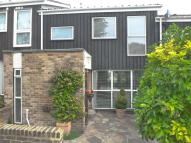 Terraced home for sale in Crofters Mead...