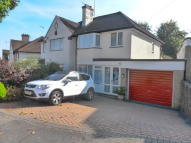 3 bedroom semi detached house for sale in Foxearth Road...