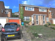 2 bedroom semi detached home for sale in Wagtail Gardens, Selsdon...