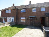 Terraced house for sale in King Henrys Drive...