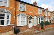 Niagara Road Terraced house to rent