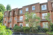 Flat in Northfield Court...