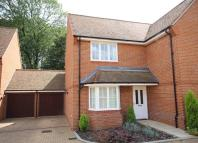 2 bedroom semi detached home in Old School Green...