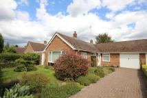 Manor Road Semi-Detached Bungalow for sale