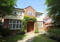 Detached property to rent in Norman Avenue...