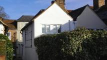 End of Terrace property to rent in New Street...