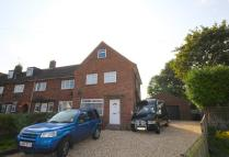 2 bed End of Terrace home in Gainsborough Road...