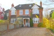 semi detached house for sale in Vicarage Road...