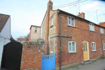 2 bedroom home in New Road, Watlington...