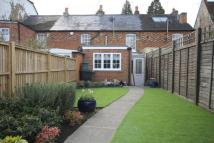 Terraced house to rent in Greys Hill...