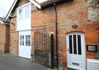 2 bed semi detached house in Bell Street...