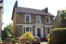 1 bedroom Detached property in Anerley Park, Anerley