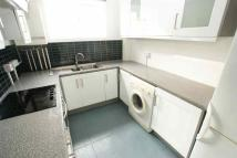 Flat to rent in Greyfriars