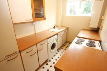 1 bed Flat in Greyfriars, Sydenham