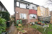 Flat to rent in Tulse Hill, London