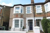 Terraced home to rent in Knighton Park Rd...