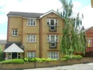 1 bed Flat to rent in Lyric Mews, Silverdale...
