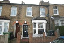 Terraced home in Larkbere Rd, Sydenham
